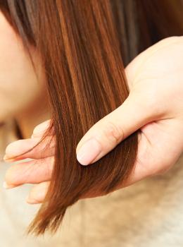 髪の毛から栄養状態を調べて自分の健康状態が分かる Sou-i hair(ソウイヘアー)川崎店