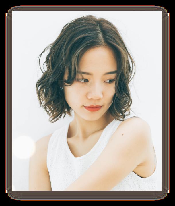 水パーマ Sou-i hair(ソウイヘアー)川崎店
