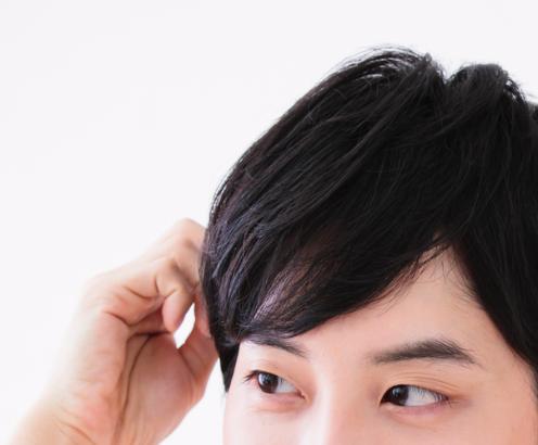 最強育毛コース誕生! Sou-i hair(ソウイヘアー)川崎店