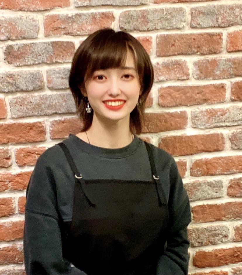 Sou-i hair(ソウイヘアー)川崎店スタッフ|長島 理桜香