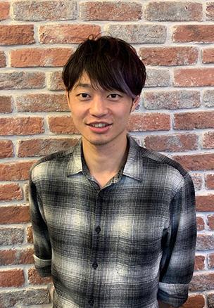 Sou-i hair(ソウイヘアー)川崎店スタッフ|齋藤 圭紀